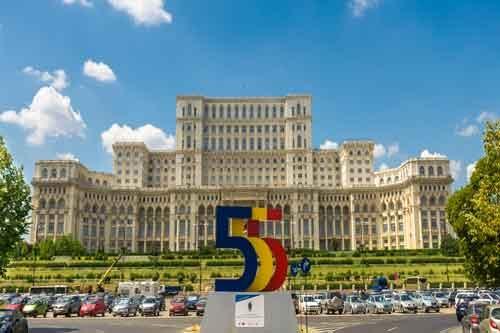 Grand Bucharest City Tour The-Parliament-Palace-Bucharest