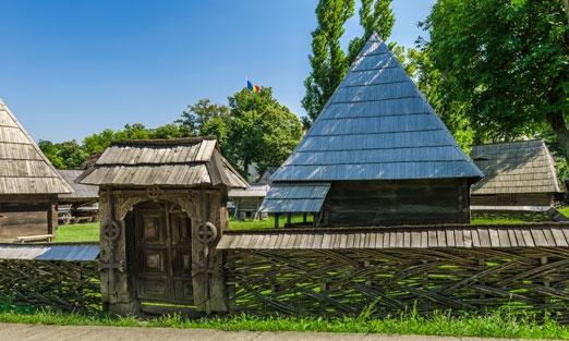Bucharest-Village-Museum
