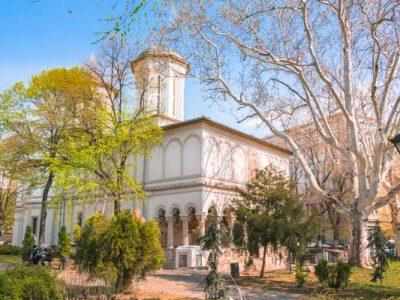 Church-Saint-George-Bucharest