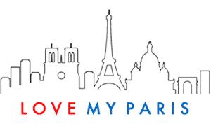 love my paris tour