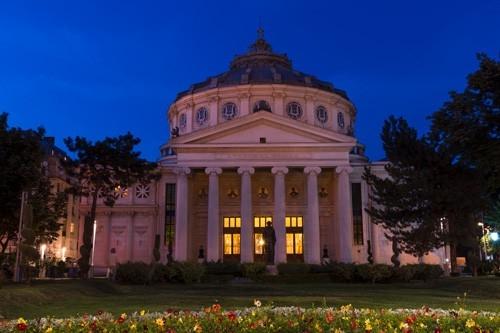 Bucharest-Atheneum