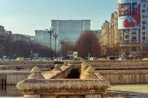 Unirii-Square