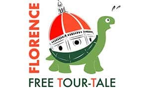 Florence Free Tour-Tale