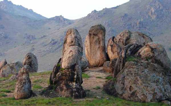 Macin-Mountains
