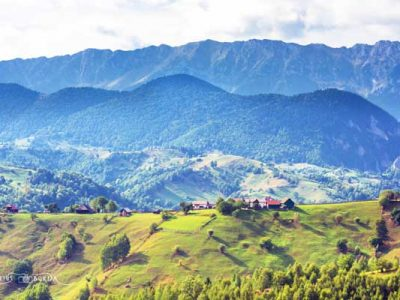 Piatra-Craiului-mountains